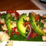Photo taken at Cantina Laredo by Valerie D. on 5/25/2013