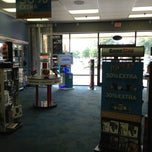 Photo taken at GameStop by Melissa G. on 7/23/2013