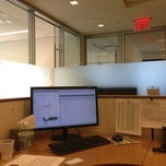 Photo taken at Halstead Property - Flagship Office by Nguyen T. on 5/3/2013