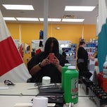 Photo taken at Great Clips by May E. on 8/7/2013