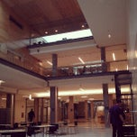 Photo taken at UW: Husky Union Building by Chris R. on 8/2/2013