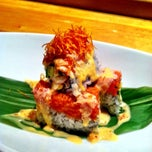 Photo taken at Ooka by Steve L. on 11/21/2012