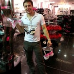 Photo taken at Ann Summers by Karolis on 7/20/2013