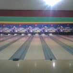 Photo taken at Bowling by Rich H. on 9/21/2012