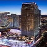 Photo taken at The Cosmopolitan of Las Vegas by MyLasVegasVIP c. on 4/6/2013