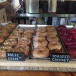 Photo taken at Dough by Christa M. on 6/2/2013