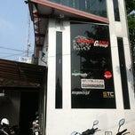 Photo taken at Swaragama 101.7 FM by arya m. on 2/13/2014