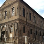 Photo taken at Scuola Grande della Misericordia by Sergey V. on 7/10/2013