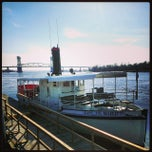 Photo taken at Riverboat Landing by Carter R. on 2/17/2014