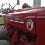 Photo taken at Shelby County Fair by Scott H. on 7/22/2013