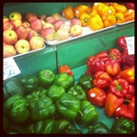 Photo taken at Allentown Farmers Market by Heather M. on 10/20/2012