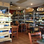 Photo taken at DeFalco's Italian Deli & Grocery by Gabriel W. on 6/12/2013