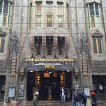 Photo taken at Pathé Tuschinski by Hans H. on 1/26/2013