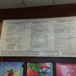 Photo taken at Serenity Coffee Shop by Amanda V. on 8/9/2013