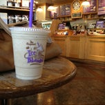 Photo taken at The Coffee Bean & Tea Leaf® by Meg S. on 5/28/2013