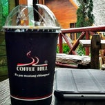 Photo taken at 32 Coffee Hill by Montree I. on 4/15/2013