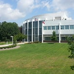 Photo taken at Lanier Technical College by Dana W. on 6/13/2013