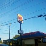 Photo taken at Burger King by David S. on 6/28/2013