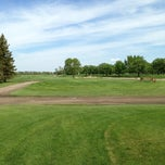Photo taken at Maple River Golf Club by Jason B. on 6/8/2013