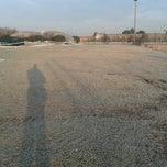 Photo taken at Centro Sportivo Uboldo by Giuseppe G. on 12/15/2013