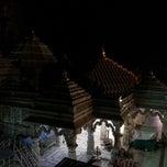Photo taken at Ambaji Temple by Sidd S. on 2/1/2013