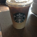Photo taken at Starbucks by Laura E. on 5/15/2013