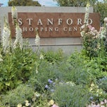 Photo taken at Stanford Shopping Center by Thiên-Anh T. on 5/8/2013