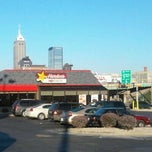 Photo taken at Hardee's / Red Burrito by Jason H. on 10/16/2012