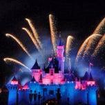 Photo taken at Disneyland by Tarun M. on 6/29/2013