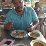 Photo taken at Restoran Khaleel by Riza M. on 9/3/2013