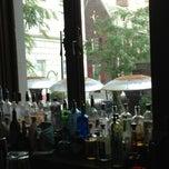 Photo taken at Rittenhouse Tavern by Sarah C. on 6/1/2013