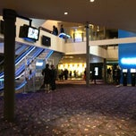 Photo taken at Cineworld by Simon C. on 3/15/2013