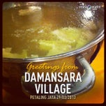 Photo taken at Damansara Village Steamboat by Christopher A. on 3/29/2013