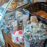 Photo taken at Patmar Bakery by Shermaine P. on 5/22/2013