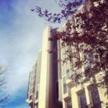 Photo taken at Robarts Library by Bevan on 5/15/2013
