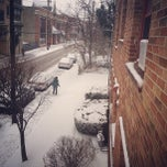 Photo taken at Shadyside Walnut Street by Matt B. on 12/26/2012