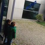 Photo taken at Arabaci by Burcu O. on 2/27/2015