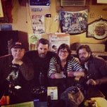 Photo taken at Bobby's Idle Hour Tavern by Stacie H. on 4/20/2014