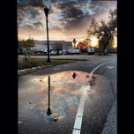 Photo taken at The Midtown Greenway by Santa E. on 11/7/2013