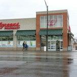 Photo taken at Walgreens by K. K. on 3/9/2013