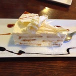 Photo taken at Cala's Cafe by Blas S. on 9/26/2013