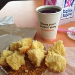 Photo taken at Dunkin' Donuts by Sofia G. on 3/7/2014