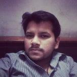 Photo taken at Moradabad by Vishal R. on 3/19/2014