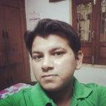 Photo taken at Moradabad by Vishal R. on 3/30/2014