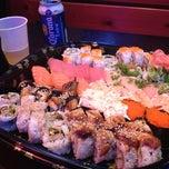 Photo taken at Iron sushi by Jason F. on 11/12/2012