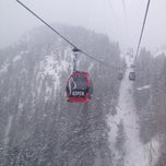 Photo taken at Aspen Mountain by Heath T. on 2/22/2013