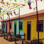 Photo taken at Taguatinga by José Ednilson J. on 1/25/2015