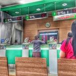 Photo taken at กสิกรไทย สาขาแม่ริม by Pong C. on 1/26/2015