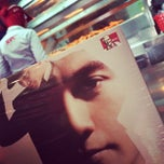 Photo taken at KFC by Octa Esa A. on 11/4/2014