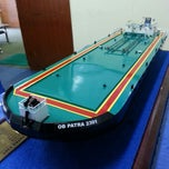 Photo taken at PT.Pertamina Trans Kontinental Cabang Balikpapan by Catur D. P. on 6/26/2013